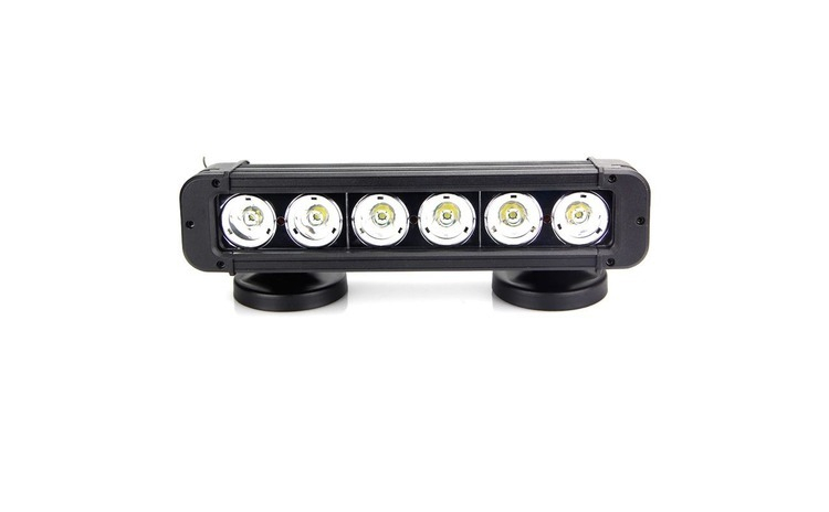LED Bar Offroad 60W/12V-24V, 5100