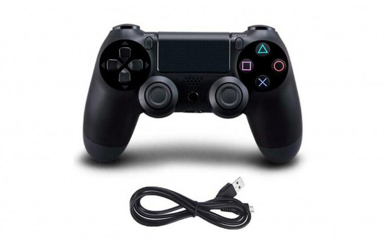 Controller Gamepad cu fir