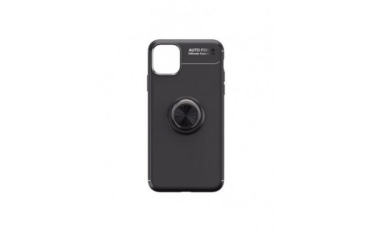 Carcasa subtire iPhone 11 Pro, cu inel