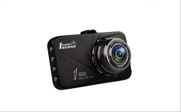 Camera Auto DVR, Rezolutie Full HD 1080P, la doar 187 RON in loc de 330 RON