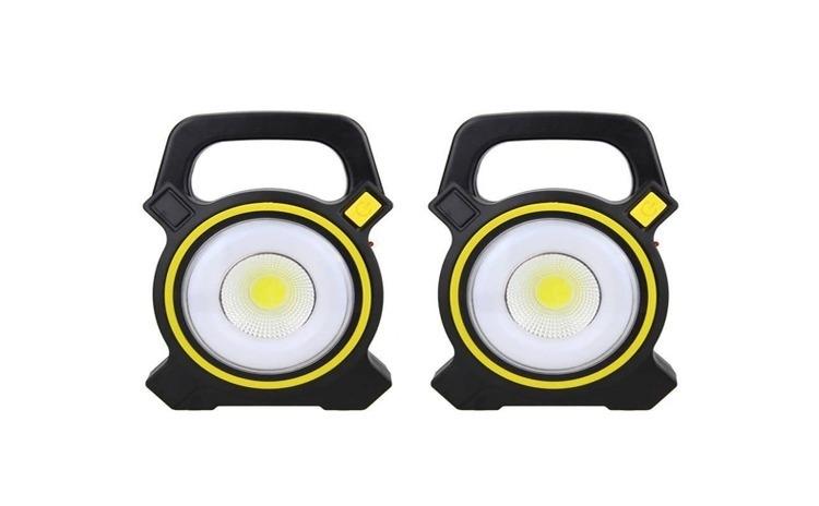 Set 2 lanterne solare
