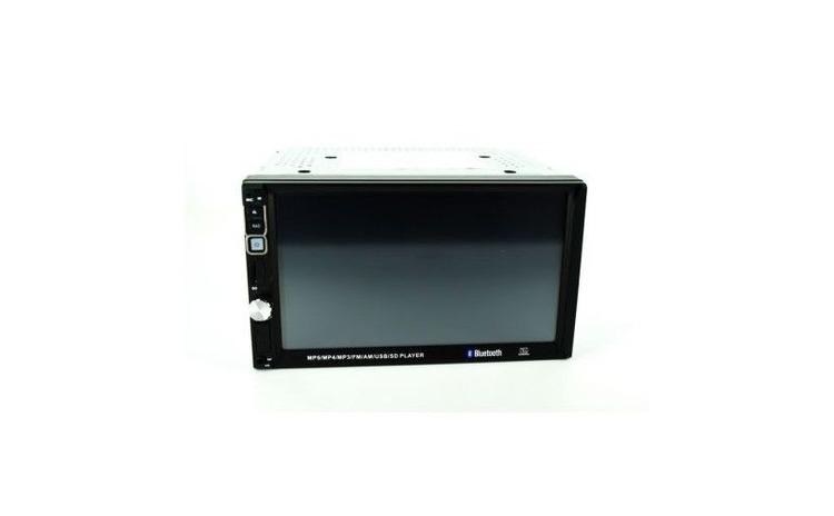 Player MP3 / MP5 auto 2DIN