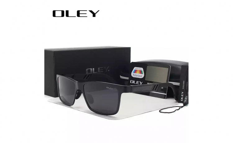 Ochelari de soare Oley polarizati