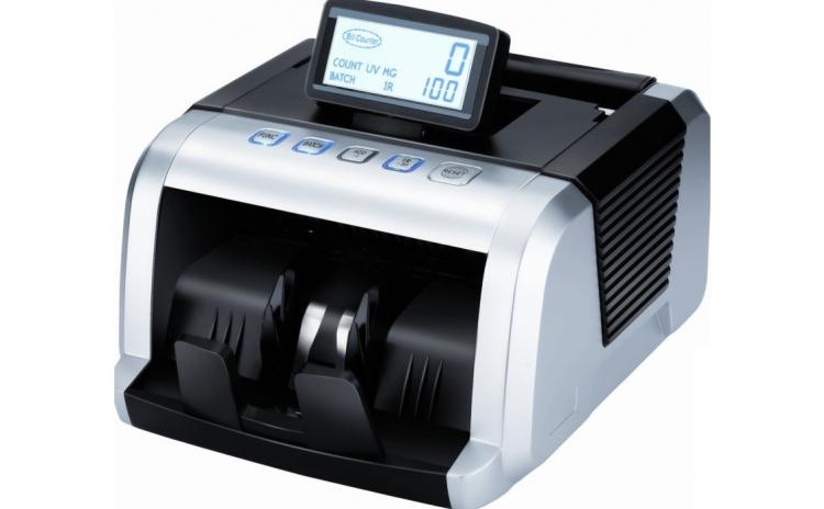Masina de numarat bani TS-8820