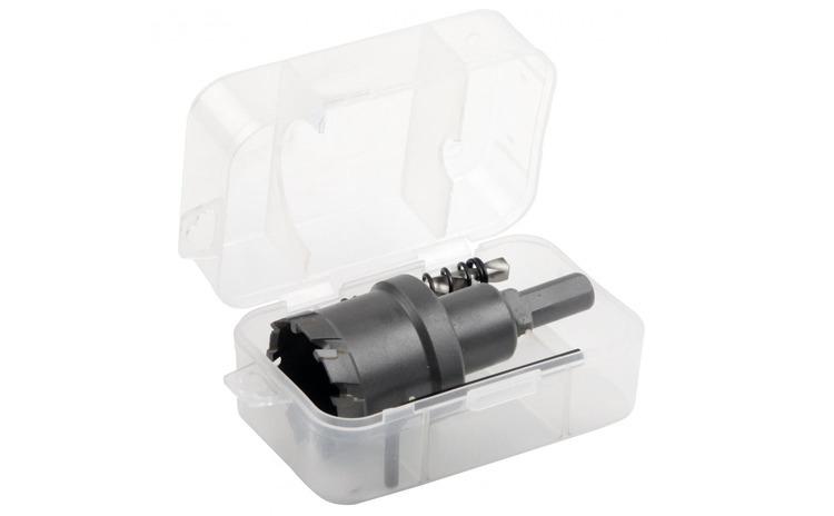 Carota cu vidia pentru metal 40 mm