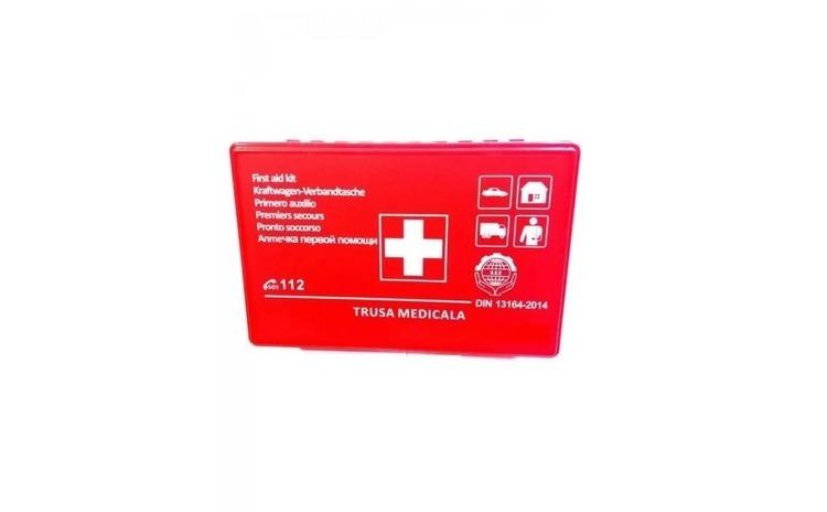 Trusa Medicala