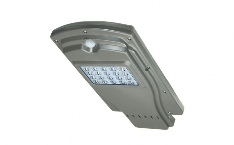 Stalp de iluminat pentru exterior