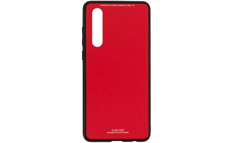 Husa Glass Case - Samsung A9 (2018),