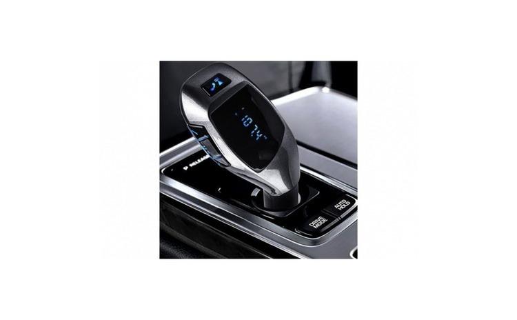 Car kit auto , Modulator FM si Bluetooth