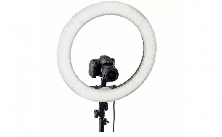Lampa Circulara, 35 cm