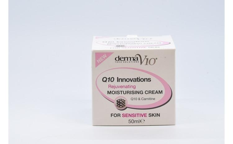 Derma V10 Innovation - Crema pentru ten