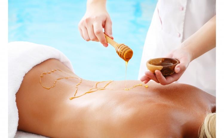 Imagine indisponibila pentru Pachet 3 sedinte masaj cu miere