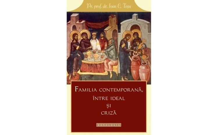 Familia contemporană între ideal și