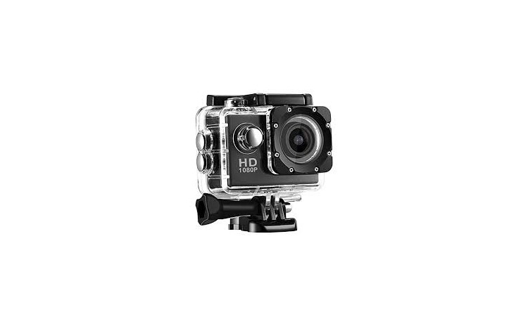 Camera de Actiune, foto-video HD