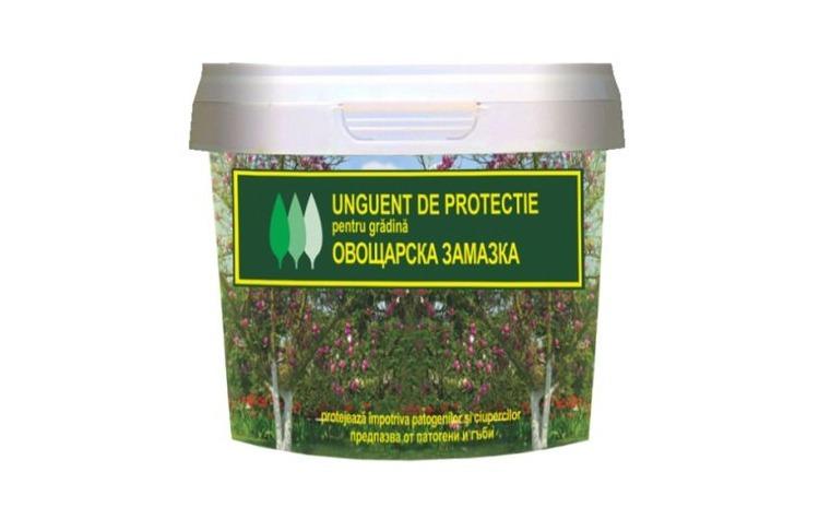 Eko-derma - tratament pentru copaci