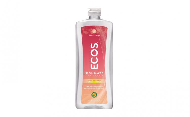 Detergent Vase ECOS, Grapefruit, 739ml