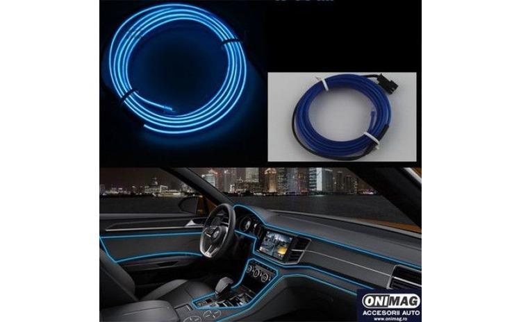 Fir Neon Lumina Ambientala Auto 2M,