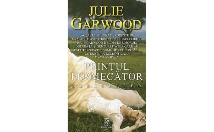 Printul fermecator, autor Julie Garwood