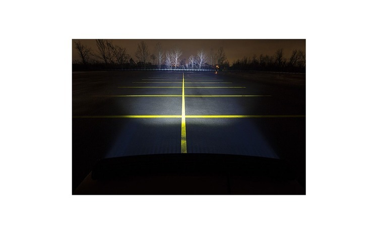 LED Bar auto Off-Road 180W/12-24 V, 80.5
