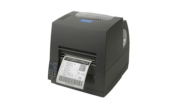 Imprimanta de etichete Citizen