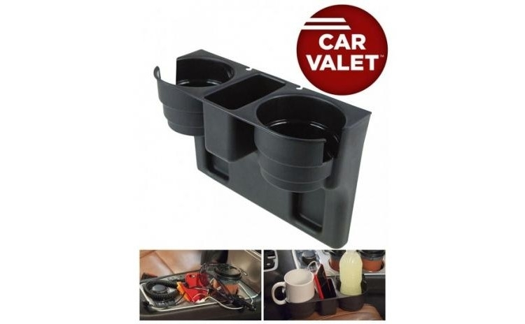 Suport auto multifunctional Car Valet