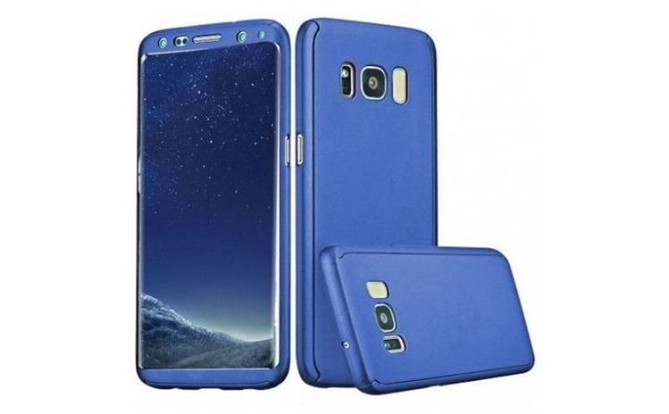 Husa Samsung Galaxy S9 Plus Flippy Full