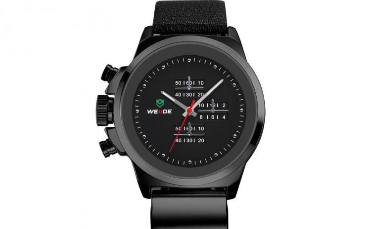 Ceas Weide WH3305B-1C negru