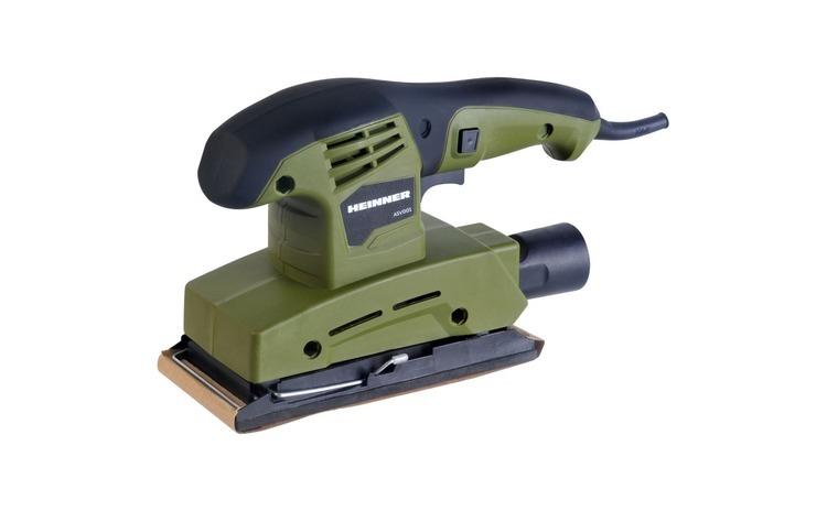 Slefuitor  pentru lemn cu vibratii