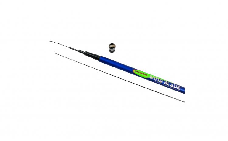 Varga high carbon Wind Blade TS-4 pescui