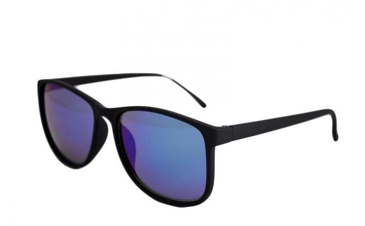 Ochelari de soare Justin  albastru