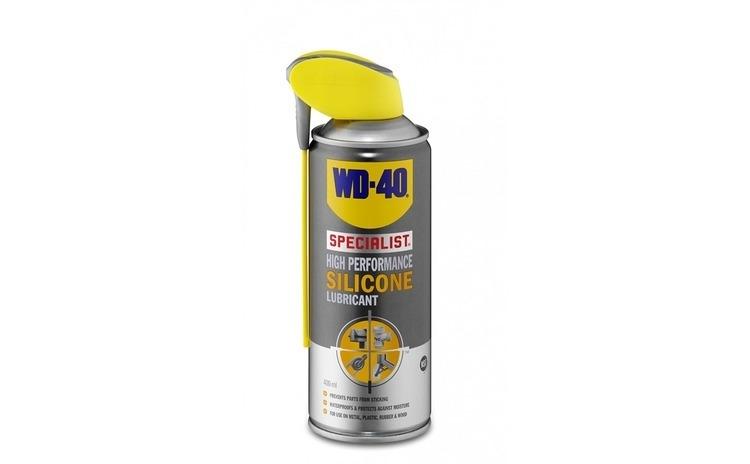 Specialist SILICONE WD-40