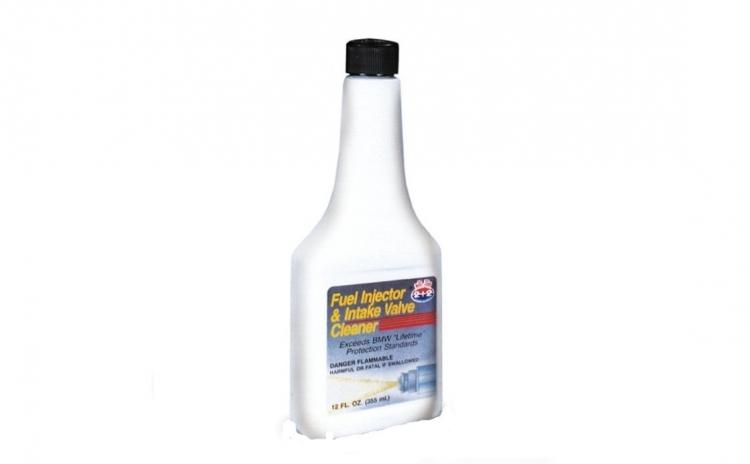 Solutie curatat injectoare benzina, 2+2