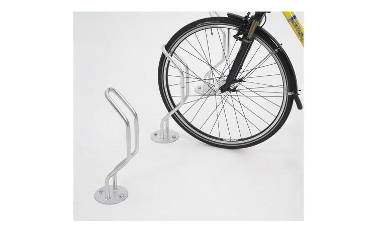 Suport bicicleta parcare Suport parcare