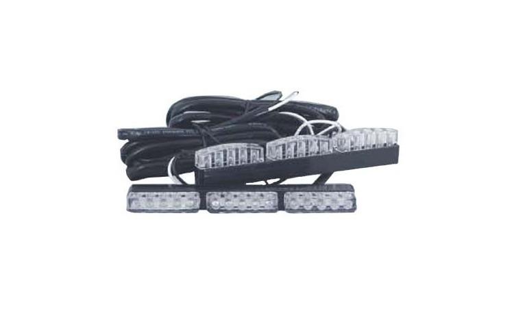 Lumini de zi cu led-uri FL6011 lumina