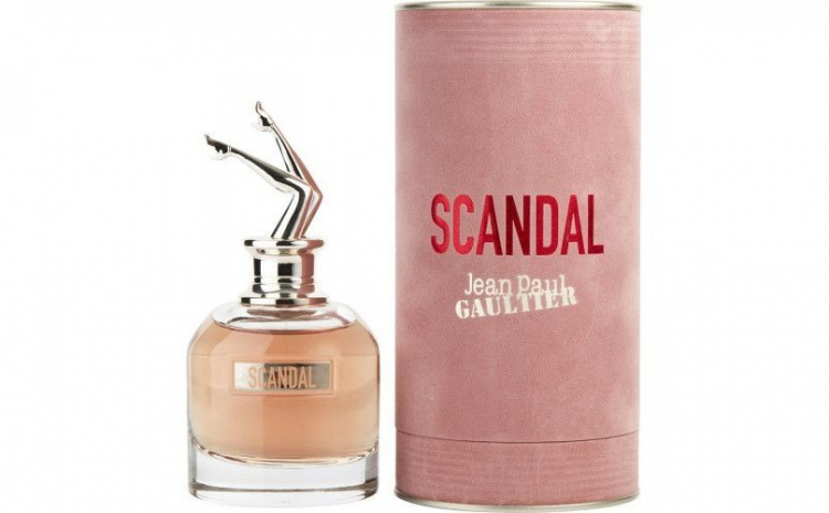 Apa de Parfum Jean Paul Gaultier Scandal