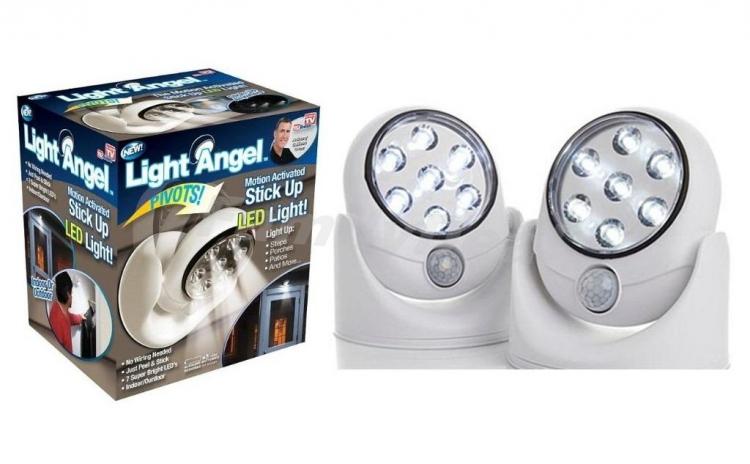 Lampa portabila Light Angel
