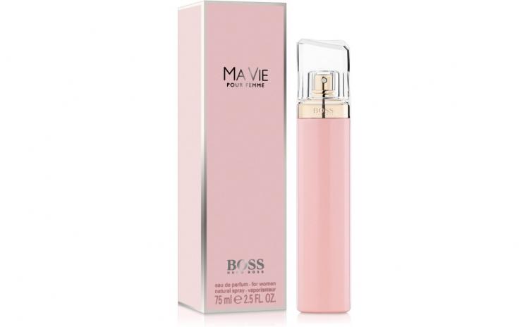 Apa de Parfum Hugo Boss, Boss Ma Vie