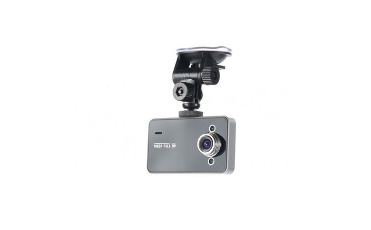Camera video auto K6000 HD martor