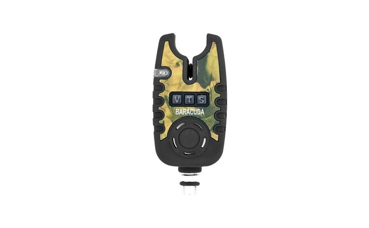 Avertizor digital sonor/optic Baracuda