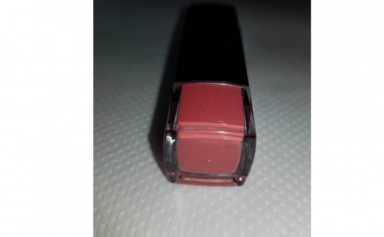 Ruj semipermanent mat - soft pink
