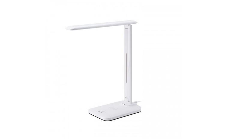 Lampa de birou LED cu incarcare
