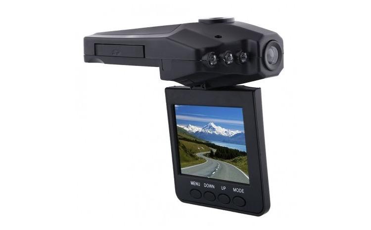 Camera auto digitala, HD DVR, portabila