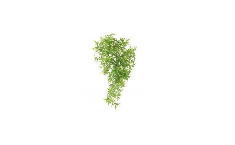 Planta artificiala decor pentru terariu