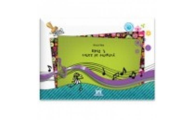 Caiet de muzica pentru clasa I -EMI 1