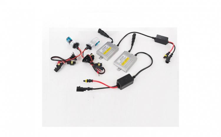 Kit Instalatie Xenon tip H7 balast