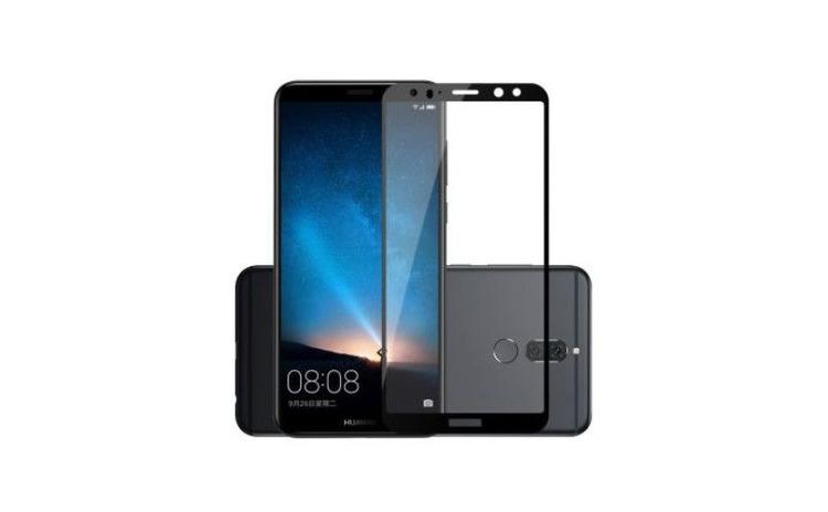 Folie Sticla Huawei Mate 10 Pro Flippy