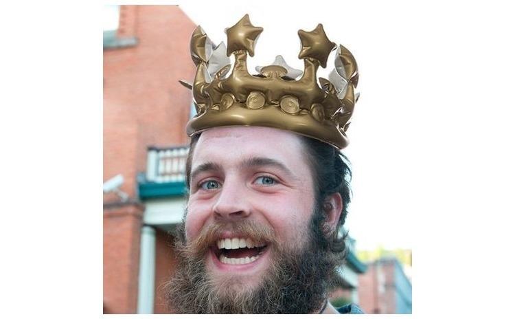 Coroana gonflabila