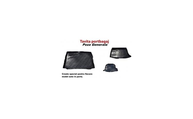 Covor portbagaj VW Touran II