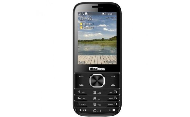Telefon mobil Maxcom MM237, Dual Sim,