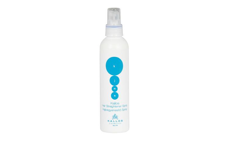 Spray pentru netezirea părului Kallos